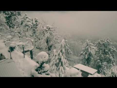 Dalhousie (Himachal Pradesh), Chamba District, India - HD