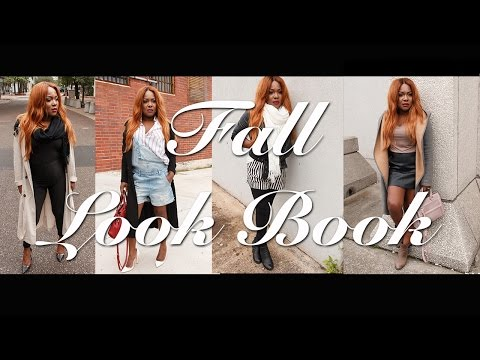 FAVORITE FALL   AUTUMN FASHION TRENDS 2015 LOOK BOOK
