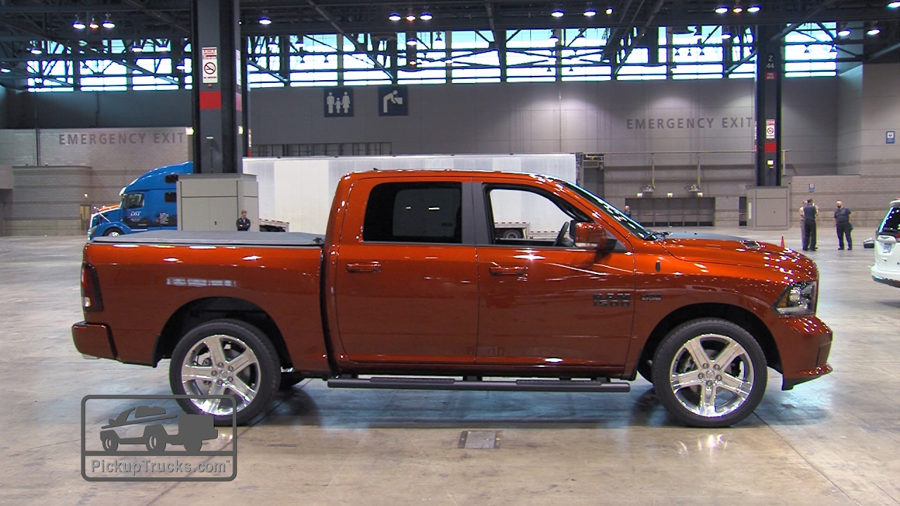 Simple 2017 Ram Copper Sport Review First Impressions  YouTube