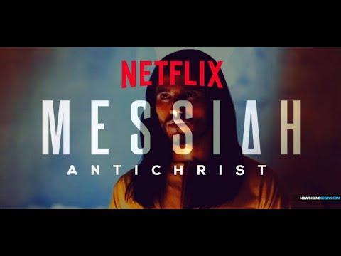 Netflix Messias