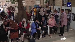 مهرجان السنابل الدولي للثقافة والفنون في إربد (16/9/2019)