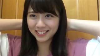 20170915 清水麻璃亜 (AKB48 チーム8) SHOWROOM 11/1-5 新宿村LIVEでの...