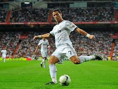 FootBall Skills : Roni , Ronaldo, C.Ronaldo,Robinho ...