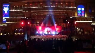Genesis - Band Of The Year Semi Finalist (English 2014)