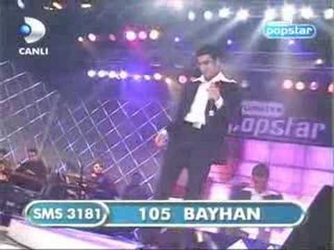 Bayhan ah istanbul