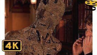 Мумия Имхотепа против Ричарда О'Коннела   Мумия(1999) HD