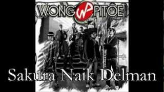 Wong Pitoe - Sakura Naik Delman (lyrics On Screen).mpg.flv