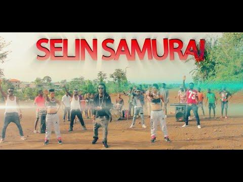 Selin Samurai OTRO FIN OLANGO 2015