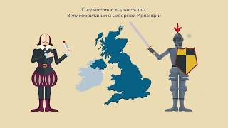 видео География Великобритании