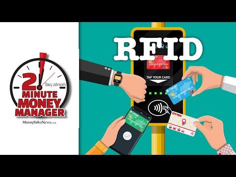 Do I Need an RFID-Blocking Sleeve? | Money Talks News