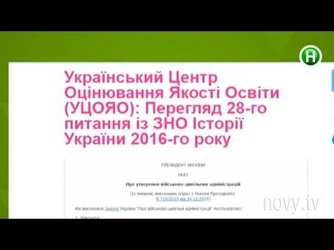 Скандальное видео с участием запорожских самообороновцев