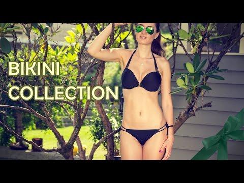 ☆Bikini Collection☆ Моя коллекция купальников ☆