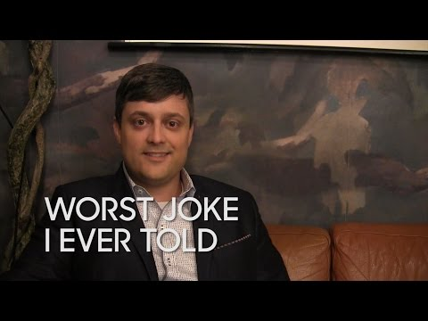 Worst Joke I Ever Told: Nate Bargatze - YouTube