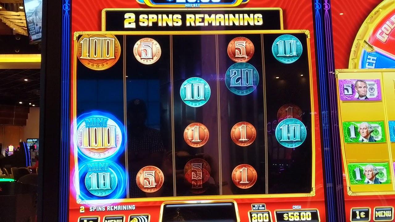 Die q northern quest casino