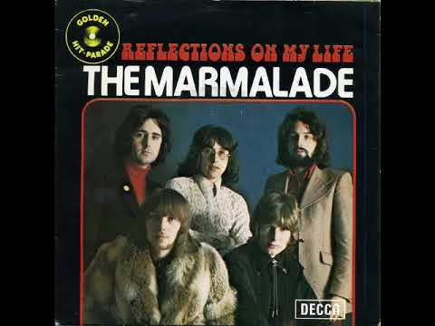 Download The Marmalade - Reflections Of My Life (Remastered Audio)