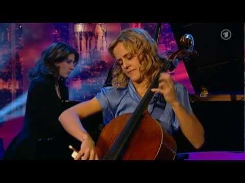 Sol Gabetta - 'Oblivion' (Astor Pantaleón Piazzolla) [live]