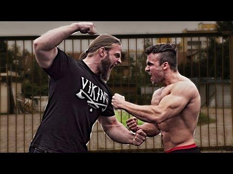 Tetzel VS Koray Yalcin - Strength Wars League  2K17 #32