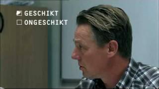 Landmacht comercial: Geschikt / Ongeschikt - Vergaderen