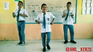 Jomblo Dance Challange Ala Anak Tkj Smk N 1 Tebas