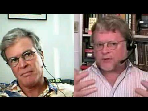 Science Saturday: The Anthropology of War | John Horgan & Brian Ferguson [Science Saturday]