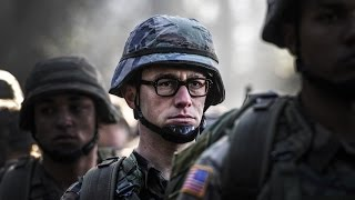 Сноуден - Русский Трейлер 2016