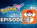 Pokemon Y - Episode 51 - POKEMON BANK