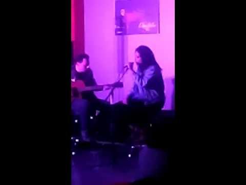 Shana Revival || Cover Here by Alessia Cara