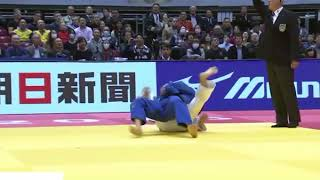 Japan Judo