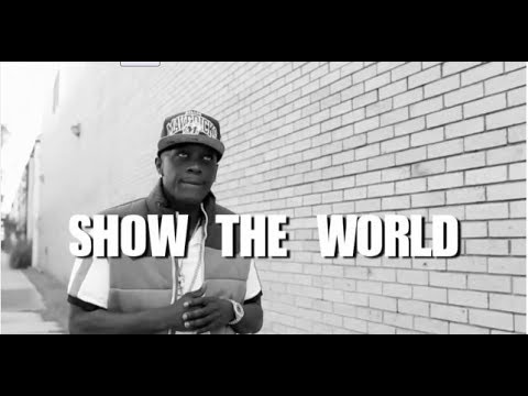Lil Boosie - Show The World  [ft Webbie & Kiara] ...