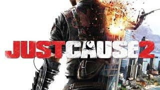 Just Cause 2 (Demo) - Primeira vez jogando (PT-BR)