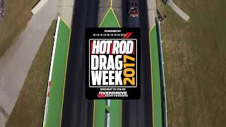 Drag Week 2017 -Test and Tune