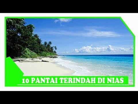 10 Pantai Terindah Yang Ada Di Pulau Nias