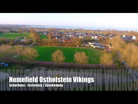 Ostholstein Vikings vs. Neumünster Demons