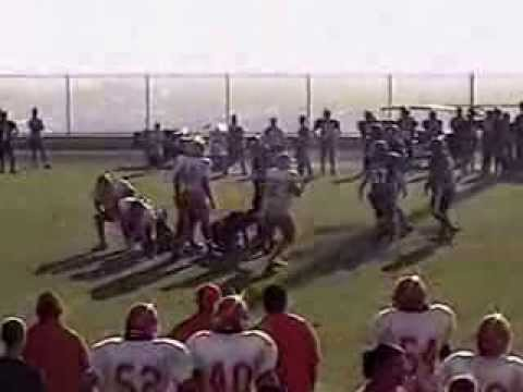 Kahuku JV Football 2004 Season Pt. 1/10