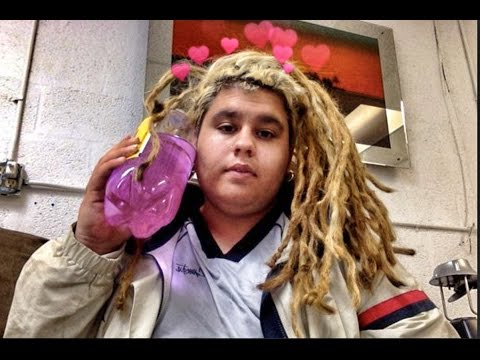 Fat Nick Dread Review Youtube