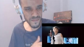 REACTION: Ed Sheeran - Shape Of You cover by Jannine Weigel ft.Tyler & Ryan)