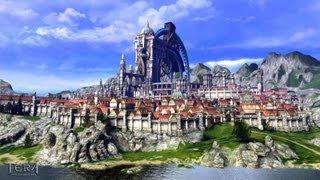 TERA Online™ Maxed-Out gameplay HD