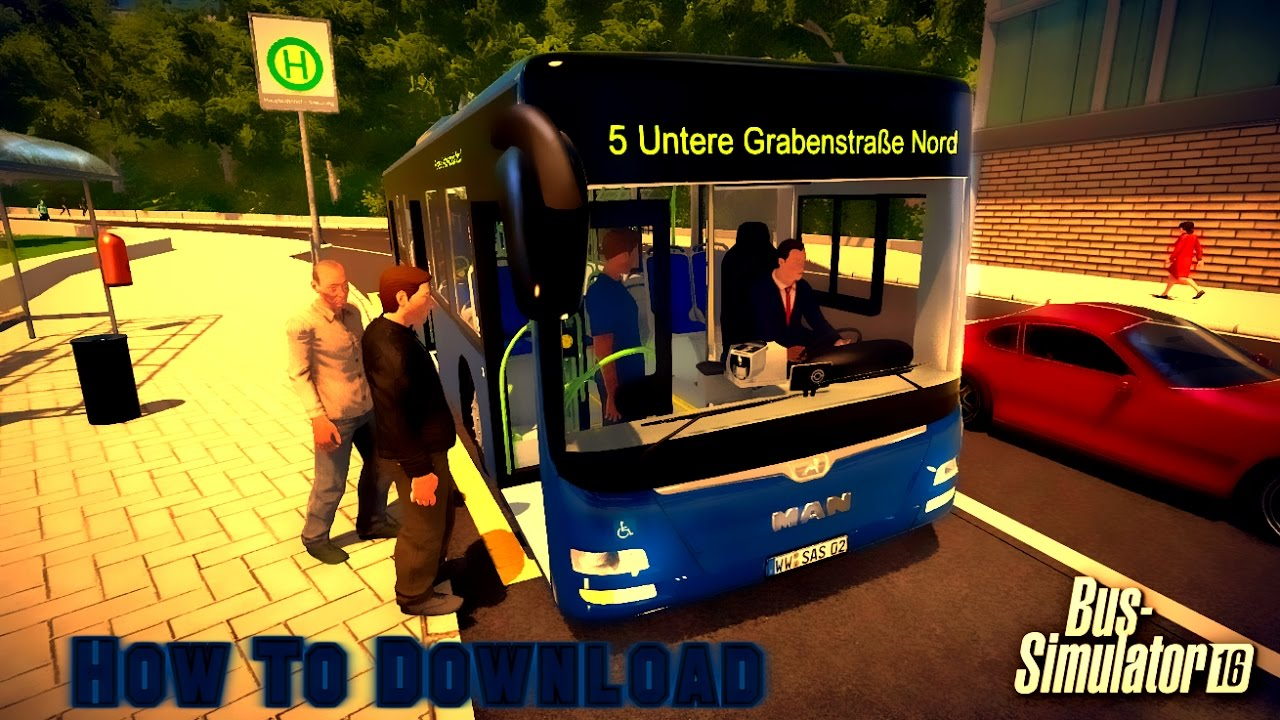 Bus simulator pro 2017 for android free download and software.