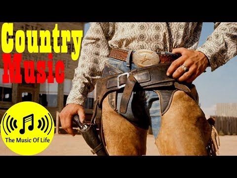 1 HOUR COUNTRY GUITAR MUSIC (Instrumental Cowboy Wild Western)