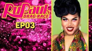 Rupaul's Drag Race Season 11 - EP03 [DaCota Ruview]