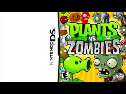 Loonboon/Mini-game - DS - Plants vs. Zombies Music - Extended