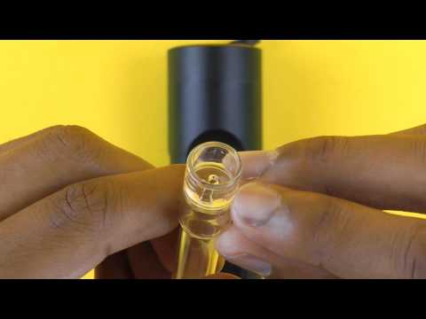 How to Use: Arizer Solo Vaporizer – Vapesterdam