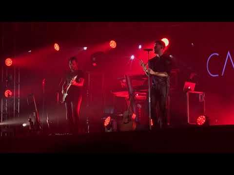 You Are The Reason (Calum Scott Only Human Asia Tour Jakarta 2018) Mp3