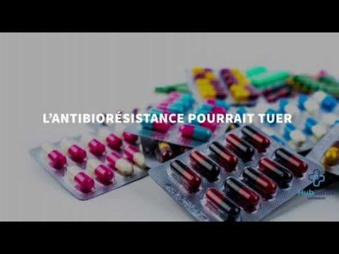 La Minute Santé: mal utilisés, les antibiotiques peuvent se retourner contre vous