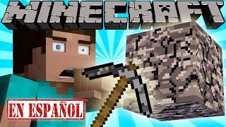 Si Pudieras hacer Herramientas de Bedrock - Minecraft thumbnail