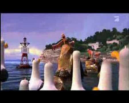 Findet Nemo : MEINS!!!