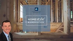 How to get a Renovation Loan for your home