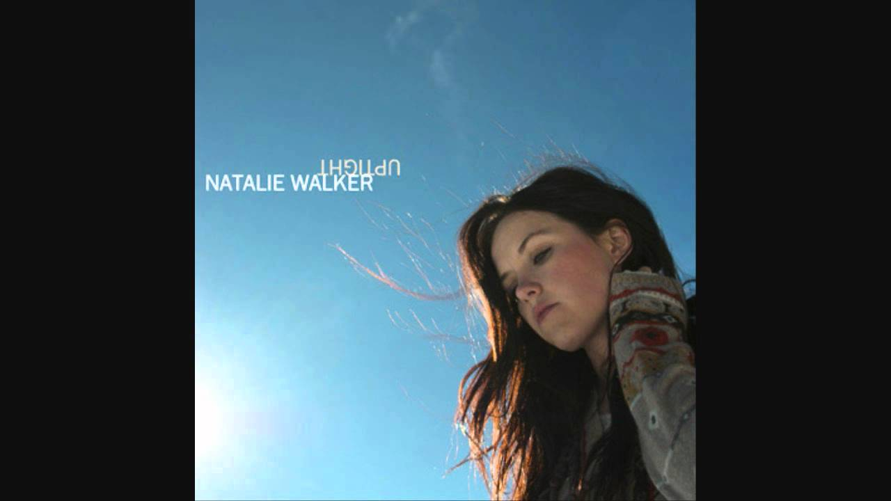 Natalie Walker Natalie Walker Uptight