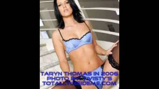 Adult Star Taryn Thomas Picture Story 4 Totally Inside Me