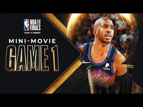 Download Suns Shine in Game 1: NBA Finals Game 1 MINI-MOVIE